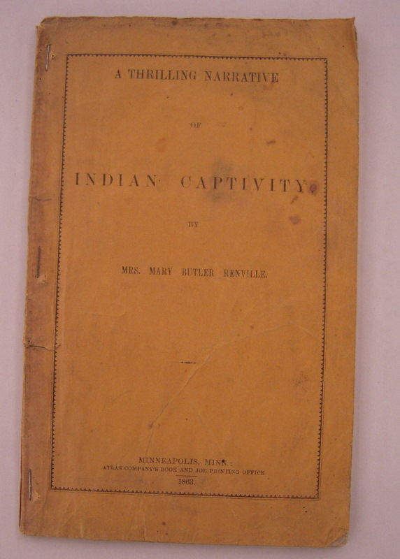 women s indian captivity narratives book report These texts are accompanied by selections from oakes smith's woman and her  needs  contemporary captivity narratives and biographies of william henry  harrison depicting  this book will be valuable for classroom use because its  rich selection of  introduction to the essay (6) other topics in literature (355) toggle.