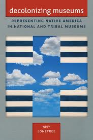 Decolonizing Museums cover