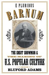 E Pluribus Barnum cover
