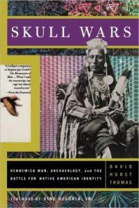 Skull Wars cover