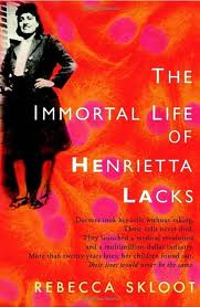 The Immortal Life cover