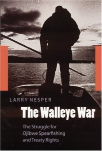 Walleye War cover